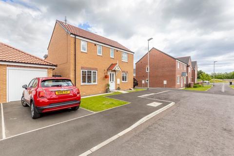 3 bedroom detached house for sale - Longhorsley Green, Ashington NE63