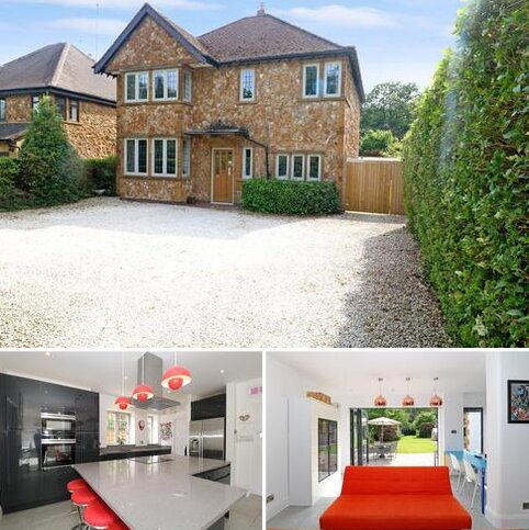 4 bedroom detached house to rent - Leamington Road, Kenilworth