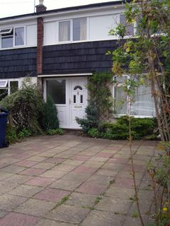 4 bedroom end of terrace house to rent - Lavender Road, CB4