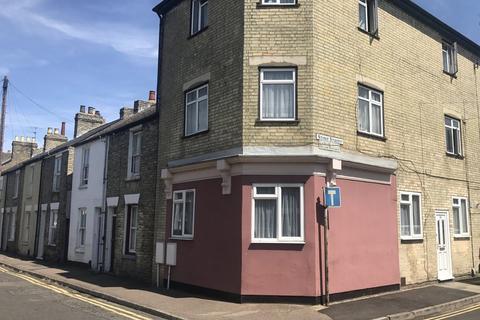 2 bedroom ground floor flat to rent - Ainsworth Street, Cambridge