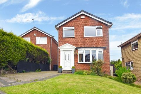 3 bedroom detached house for sale - Moorside Vale, Drighlington, Bradford, West Yorkshire