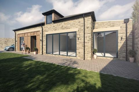 3 bedroom detached house for sale - PLOT A SYCAMORE HOUSE, Ridgeway, Leeds, West Yorkshire