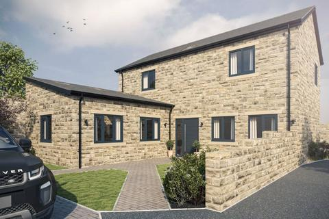 3 bedroom detached house for sale - PLOT B, ORCHARD HOUSE, Ridgeway, Roundhay, Leeds
