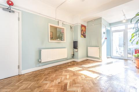 3 bedroom end of terrace house for sale - Willoughby Road, Harringay