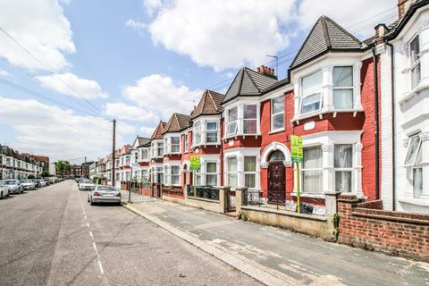 2 bedroom ground floor flat for sale - Whymark Avenue, Harringay