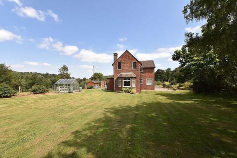 3 bedroom detached house to rent - Dalefords Lane, Whitegate