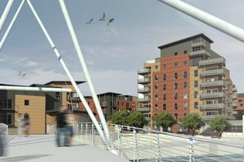 1 bedroom apartment to rent - Wharf House, St Ann's Lane