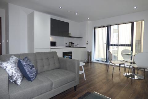 1 bedroom apartment to rent - Regency Place, 50 Parade, Birmingham B1 3DS