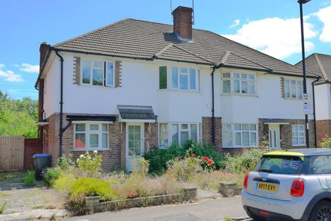 2 bedroom ground floor maisonette for sale - Merridene, Grange Park