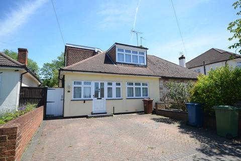 2 bedroom semi-detached bungalow for sale - Weald Rise, Harrow Weald