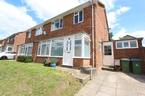 3 bedroom semi-detached house for sale - Denmead Road, Harefield