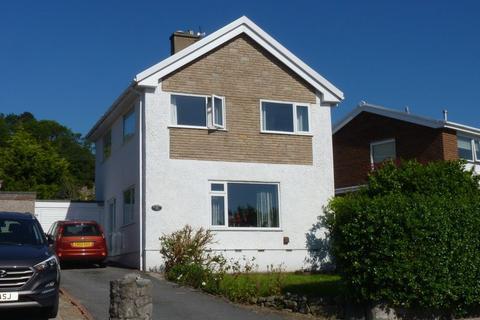 2 bedroom detached house to rent - Gorwel, Llanfairfechan