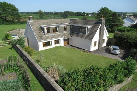 4 bedroom detached house for sale - Hazelmere, Colwinston, CF71 7NL