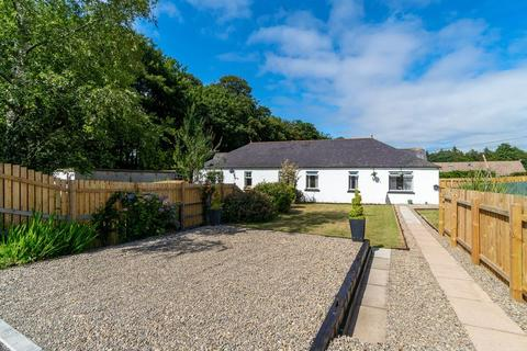 3 bedroom semi-detached bungalow for sale - 14 Home Farm Road, Alloway, Ayr, KA7 4XH