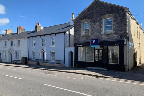 Retail property (high street) to rent - Ground Floor Unit, 75 Eastgate, Cowbridge, Vale of Glamorgan, CF71 7AA