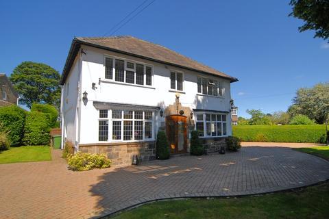 4 bedroom detached house for sale - Alwoodley Lane, Alwoodley