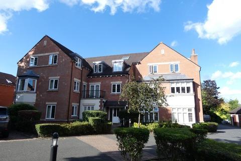 3 bedroom apartment for sale - Hanson Mansion, 26 Four Oaks Road
