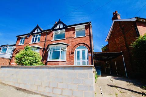 3 bedroom detached house to rent - Redland Grove, Carlton