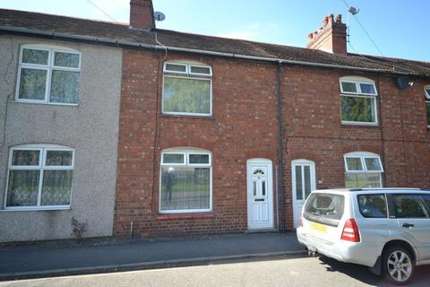 2 bedroom terraced house for sale - Gun Hill, New Alrey