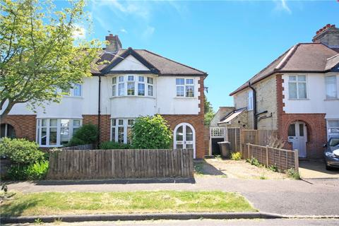 3 bedroom semi-detached house for sale - Woodlark Road, Cambridge, CB3