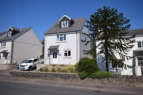 4 bedroom detached house for sale - Tower House, Pyle Road, Bridgend CF33 6PG
