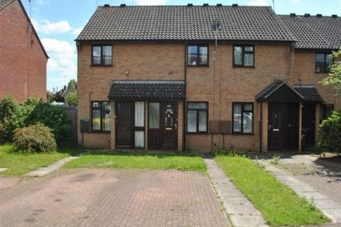 2 bedroom terraced house to rent - WYNGATES