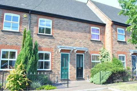 2 bedroom terraced house to rent - EATON BRAY