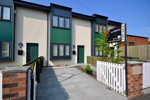3 bedroom townhouse for sale - Blundell Mews, Blundell Sands, Liverpool, L23