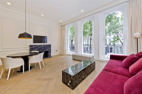 2 bedroom flat for sale - Beaufort Gardens, London, SW3
