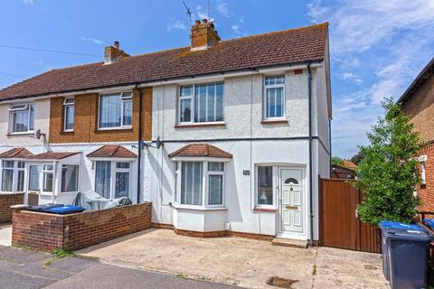 3 bedroom terraced house for sale - Myrtle Road, Lancing