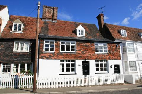 4 bedroom semi-detached house to rent - High Street, Cranbrook, Kent, TN17 3EN