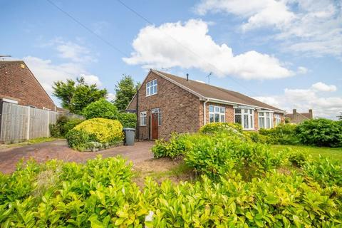 2 bedroom semi-detached bungalow for sale - BRISTOL DRIVE, MICKLEOVER