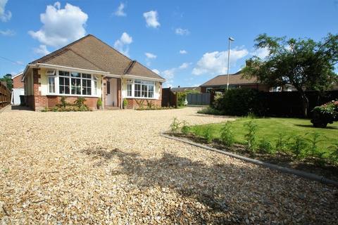 3 bedroom detached bungalow for sale - Sarisbury Green