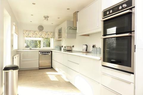 4 bedroom semi-detached bungalow for sale - Withy Hill Road, Sutton Coldfield