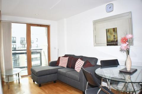 2 bedroom apartment to rent - Gateway North, Crown Point Road, LS9 8BX