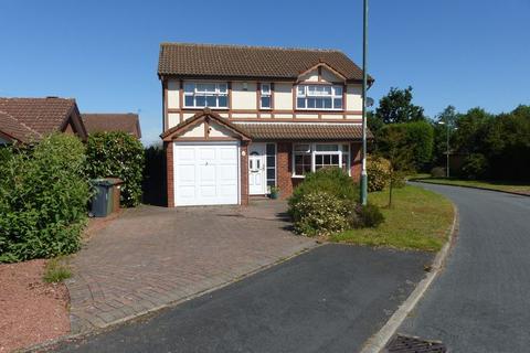 4 bedroom detached house for sale - Barley Close, Streetly/Aldridge