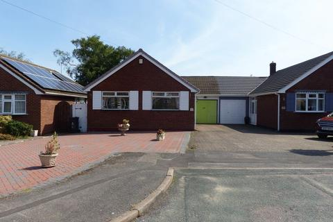 2 bedroom detached bungalow for sale - Forest Close, Streetly