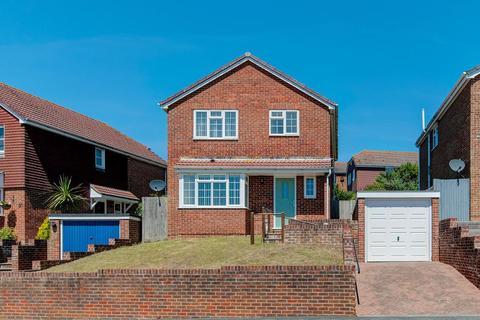 3 bedroom house for sale - Katherine Way, Seaford, East Sussex, BN25 2UZ