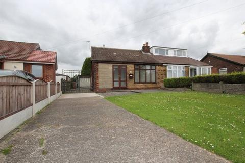 2 bedroom semi-detached bungalow for sale - Warwick Road, Alkrington, Middleton, Manchester M24 1HU