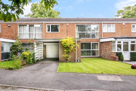 4 bedroom terraced house for sale - Christchurch Close, Edgbaston, Birmingham