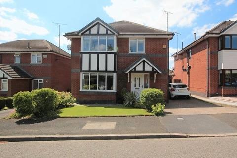 4 bedroom property for sale - Little Flatt, Passmonds, Rochdale OL12 7AU