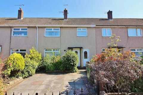 3 bedroom terraced house for sale - Heathfield Road, Ainsdale