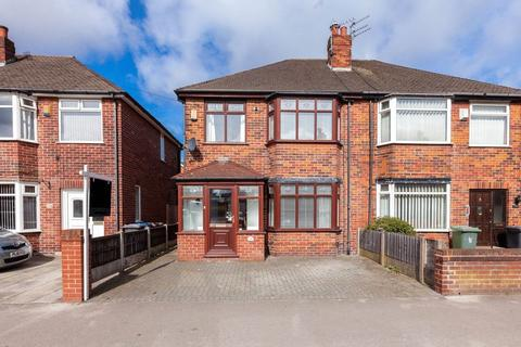 3 bedroom semi-detached house for sale - Springfield Road, Springfield, WN6 7RA