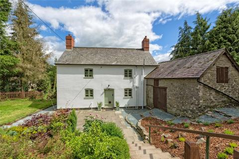 2 bedroom detached house for sale - Corner House, Bwlch-y-Plain, Knighton, Powys, LD7
