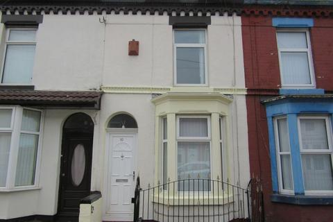 2 bedroom terraced house to rent - 10 Milton Road, Liverpool L4 5RP