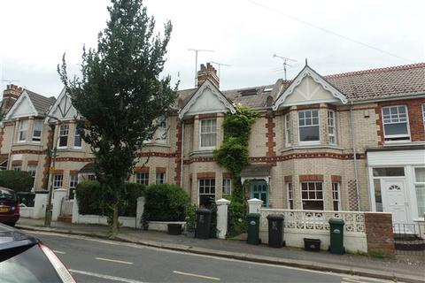 6 bedroom terraced house to rent - Hartington Road, Brighton