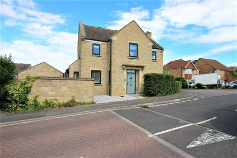 4 bedroom detached house to rent - Swallow Wood Road, Swallownest, Sheffield, S26 4SZ