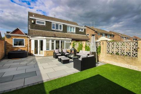 3 bedroom semi-detached house for sale - Moorland View, Aston, Sheffield, S26 2FR