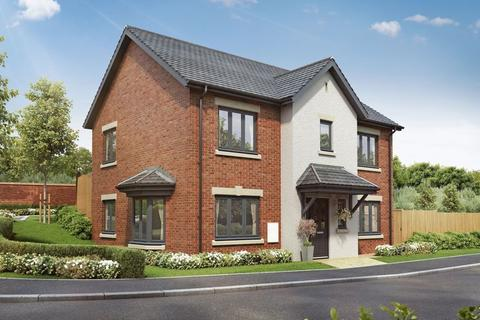 4 bedroom detached house for sale - The Lincoln @ Hazel Green, Bowerham Road, Lancaster