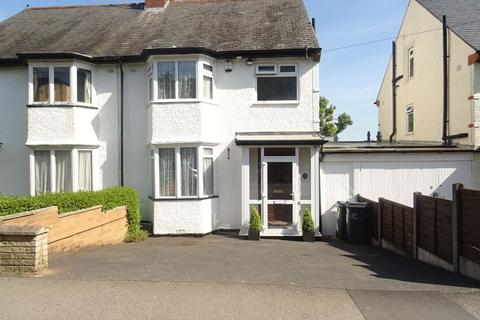 4 bedroom semi-detached house to rent - Lodge Hill Road - Selly Oak